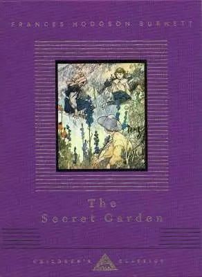 Secret Garden Everyman's Classics edition | beautifulbooks.info