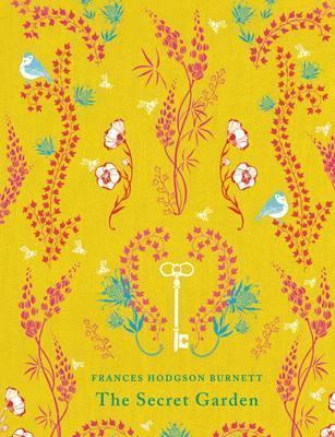Secret Garden Puffin Classics edition | beautifulbooks.info