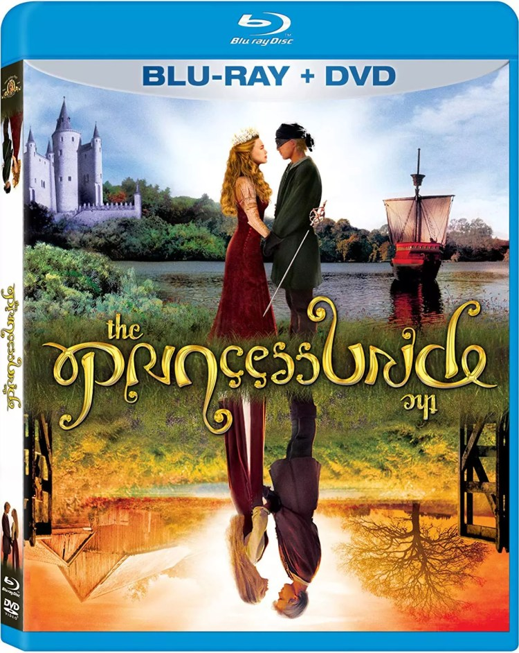 The Princess Bride DVD | visit beautifulbooks.info for more...