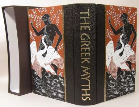 FS Greek Myths – beautifulbooks.info