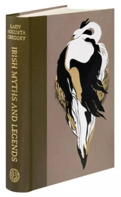 FS Irish Myths and Legends – beautifulbooks.info