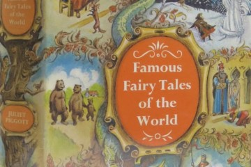 mullers fairy tales collection