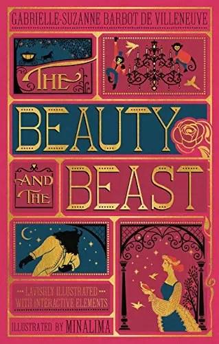 minalima beauty and the beast