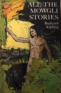 Junior Deluxe Editions All The Mowgli Stories 1956 DJ