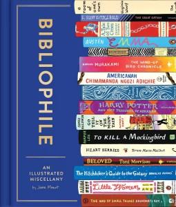 bibliophile cover