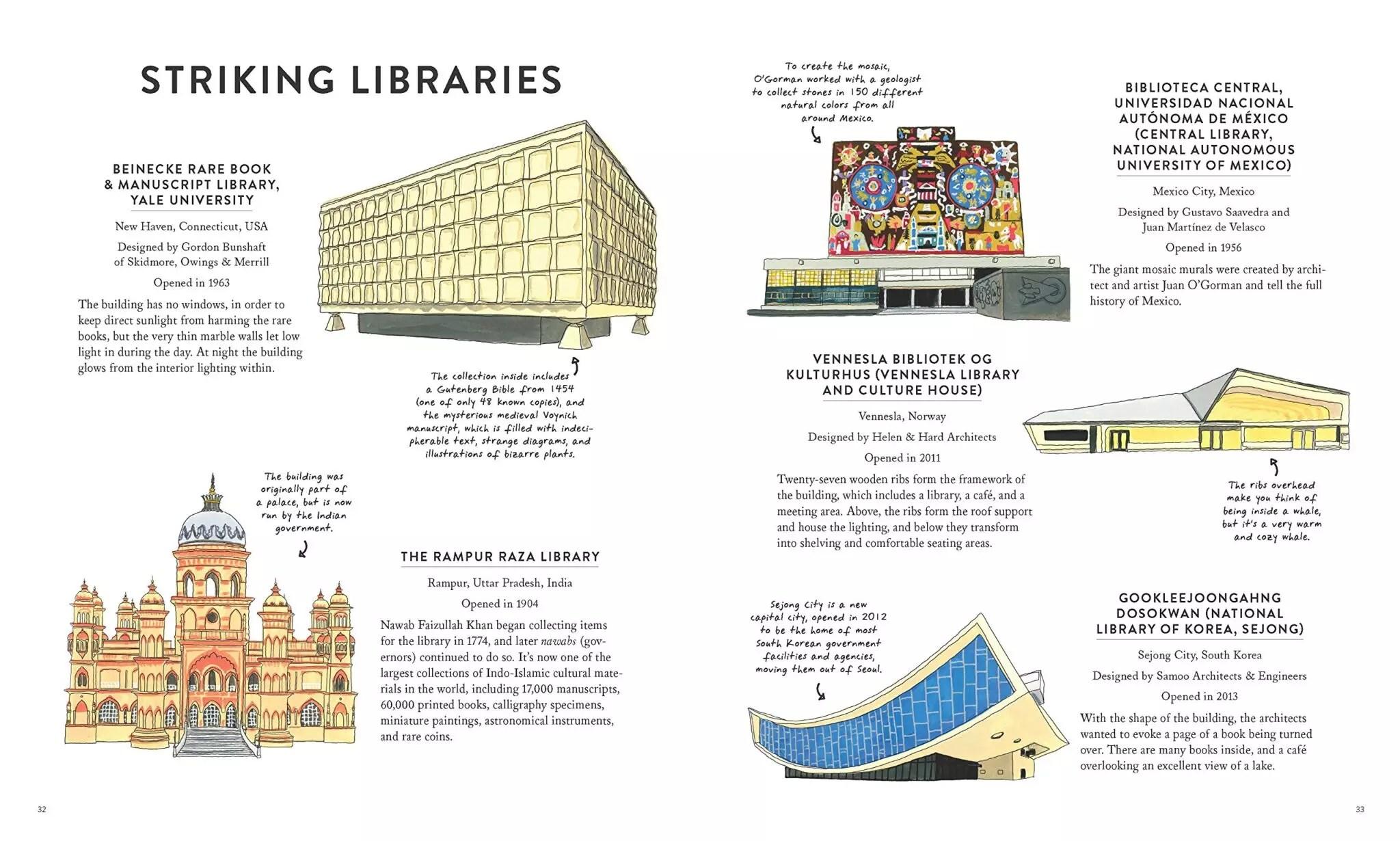 bibliophile illustration 4