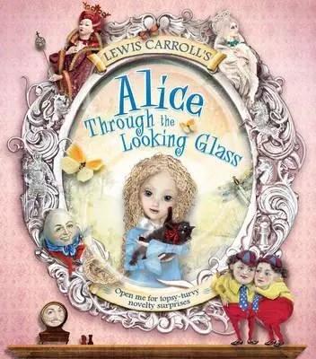 Alice by Kay Woodward