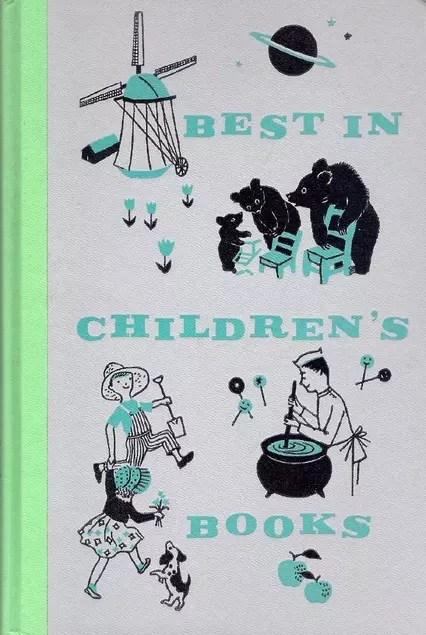 Best in Childrens Books Vol 02