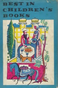 Best in Childrens Books Vol 05 DJ