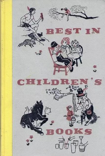 Best in Childrens Books Vol 07