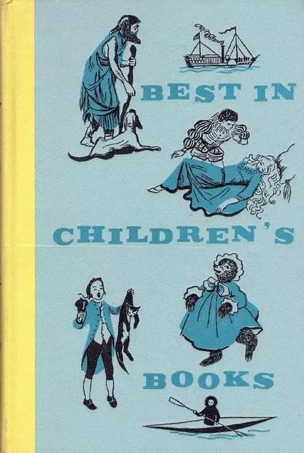 Best in Childrens Books Vol 13
