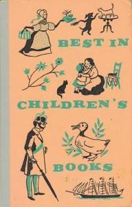 Best in Childrens Books Vol 17