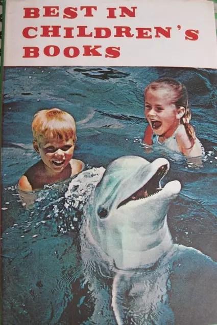 Best in Childrens Books Vol 19A DJ