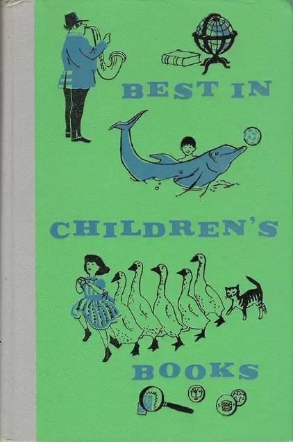 Best in Childrens Books Vol 19A