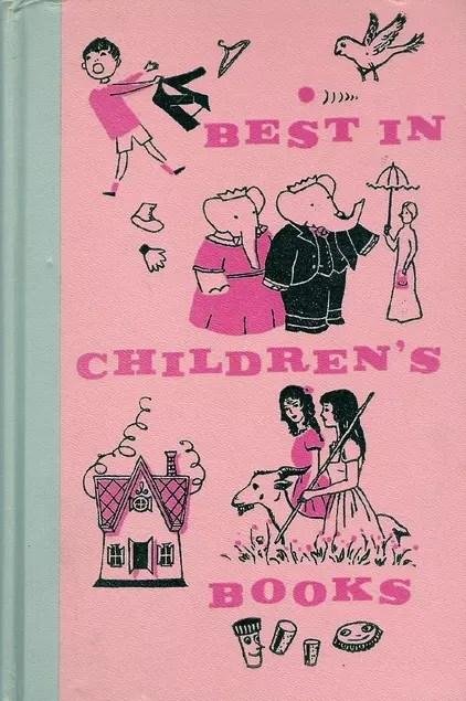 Best in Childrens Books Vol 20