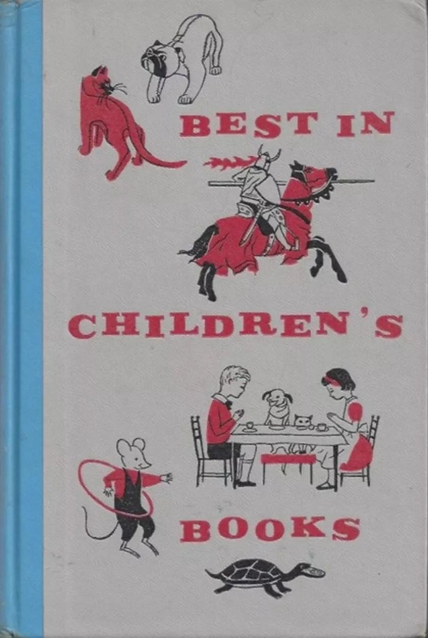 Best in Childrens Books Vol 22