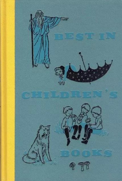 Best in Childrens Books Vol 25