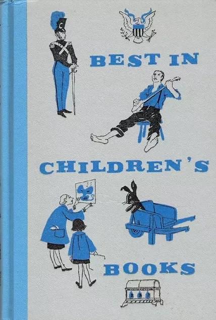 Best in Childrens Books Vol 35