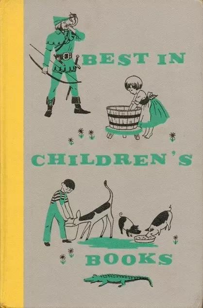 Best in Childrens Books Vol 41