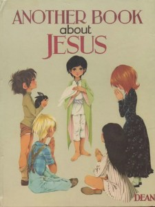 Janet Anne Grahame Johnstone Another Book About Jesus