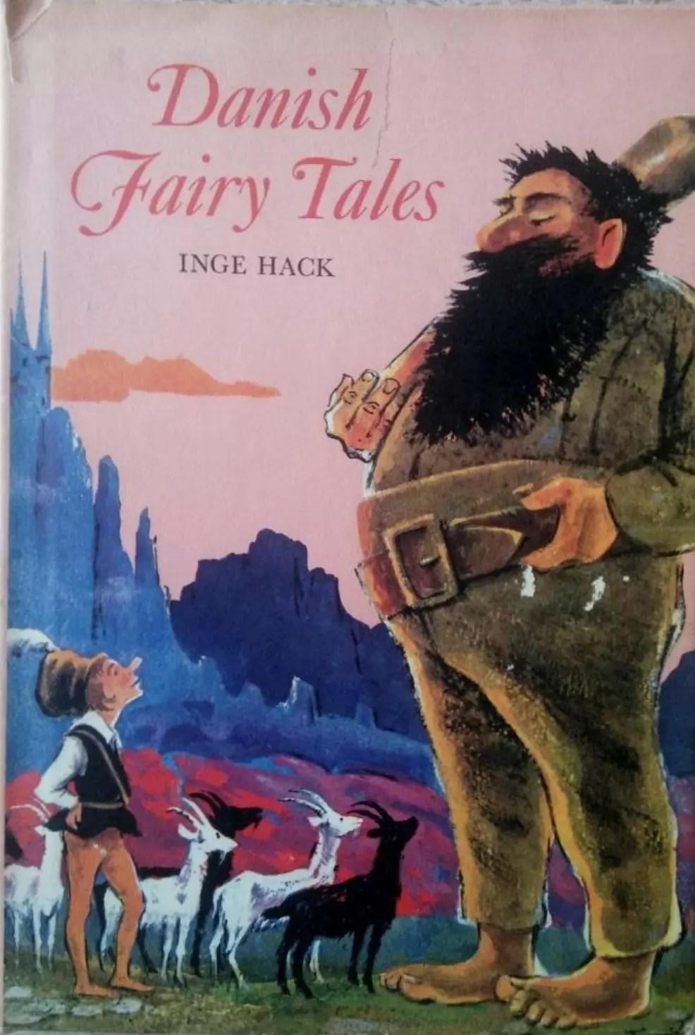 Muller Follett Danish Fairy Tales
