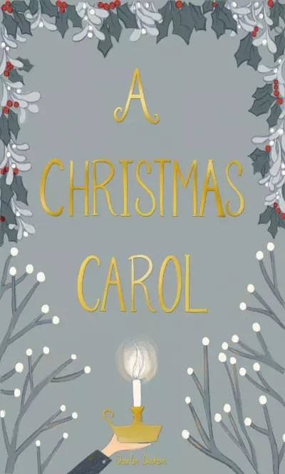 wordsworth collectors editions christmas carol by charles dickens