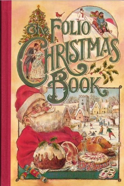 Folio Christmas Book 2000