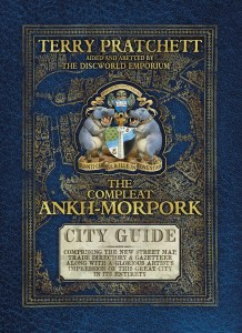 compleat ankh morpork