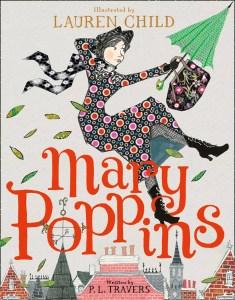 mary poppins lauren child