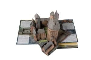 pop up guide to hogwarts internal