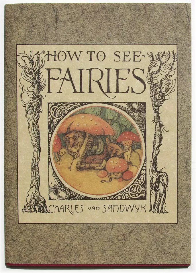 1993 CVS How to See Fairies