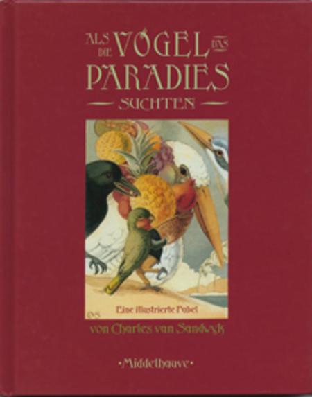 1998 CVS Vogel Paradies