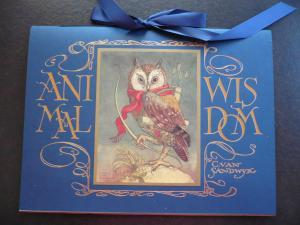 2000 CVS Animal Wisdom Calendar