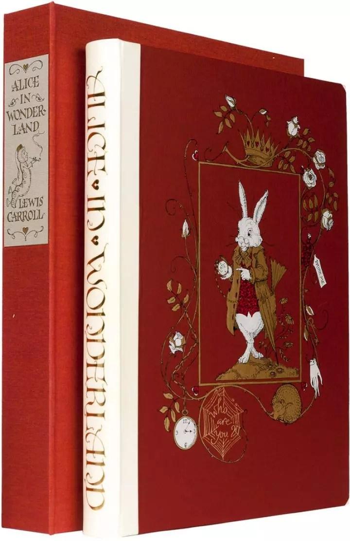 2016 CVS FS Alice in Wonderland cover 2