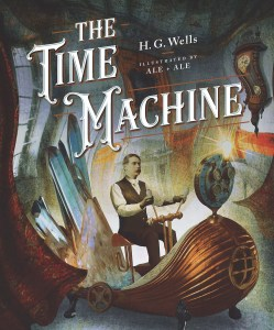 the time machine rockport