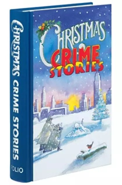 FS Christmas Crime