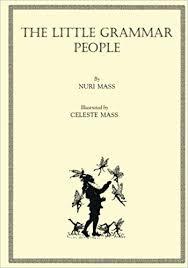 nuri mass little grammar people reprint cover
