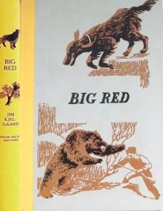 JDE Big Red FULL cover