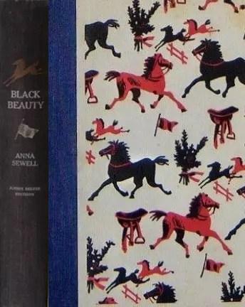 JDE Black Beauty Country Life FULL cover