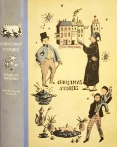 JDE Christmas Stories FULL old cover