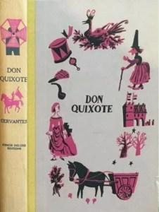 JDE Don Quixote FULL cover
