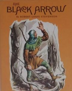 JDE black arrow 1954 DJ FIXED Cover