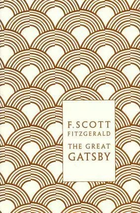 F Scott Fizgerald Foiled Great Gatsby