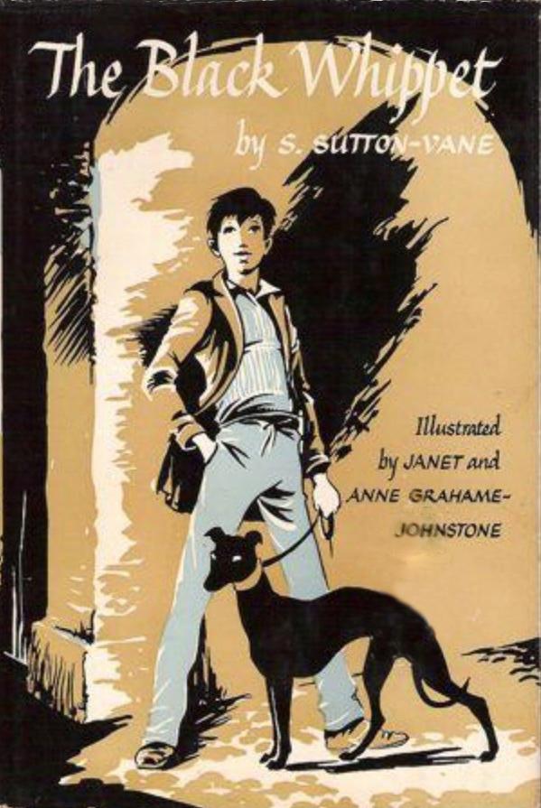 Grahame Johnstone S Sutton Vane The Black Whippet