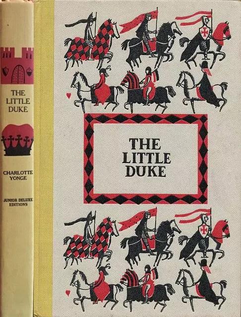JDE Little Duke FULL cover
