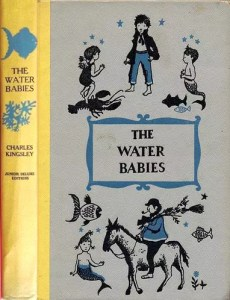 JDE Water Babies FULL cover