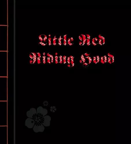 sybille schenker red riding hood cover