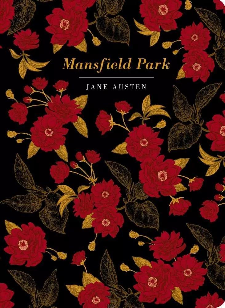 chiltern classics jane austen mansfield park