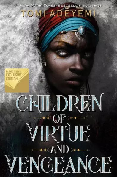 tomi adeyami children of virtue vengeance BN cover