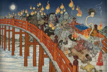 Japanese Tales Hestia Blog Image